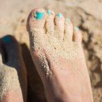 8 Natural Remedies for Toenail fungus